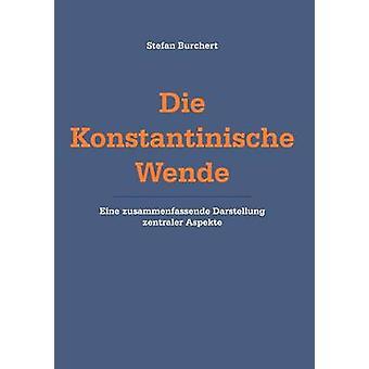 Sterven Konstantinische Wende door Burchert & Stefan