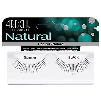 Ardell Natural Lashes Sweeties Negro