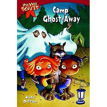 Camp Ghost-away by Judy Delton - Alan Tiegreen - 9780440400622 Book