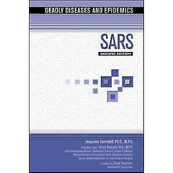 Sars (2nd Revised edition) by Joaquima Serradell - 9781604132397 Book