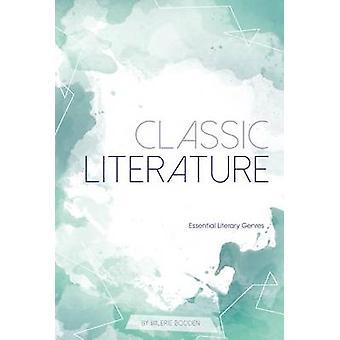 Classic Literature by Valerie Bodden - 9781680783773 Book