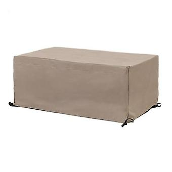 Gardenista® Stone Protective Cover für 2 Seater Garden Sofa