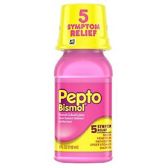 Líquido original de Pepto Bismol