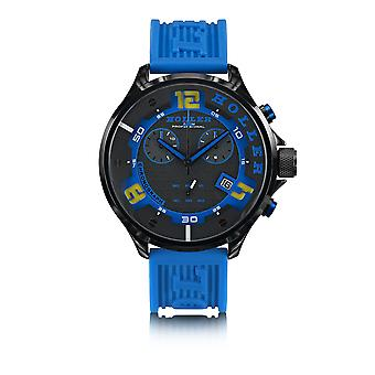 Holler Stax Chrono Blue Watch HLW2454-3