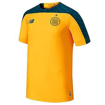 2019-2020 Celtic Away Fotballdrakt (barn)