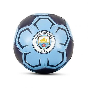 Manchester City 4 Zoll Soft Ball