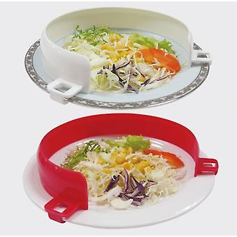 Borda de 1880 Garcia para pratos (bem-estar e relaxamento, ortopedia)