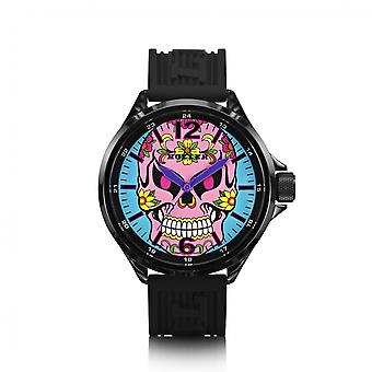 Holler Tuff  Turquoise Watch HLW2453-4