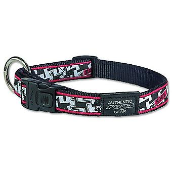 Rogz Hound Dog Adjustable Collar