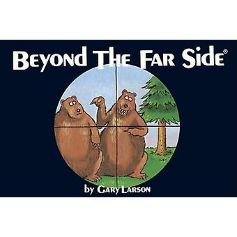 Beyond the Far Side by Gary Larson - 9780836211498 Book