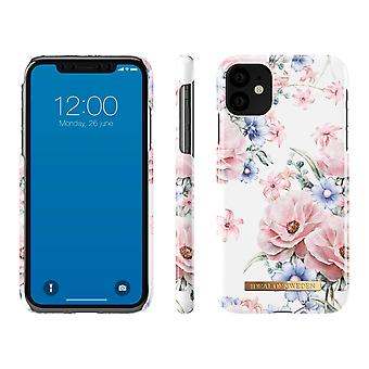 iDeal Of Sweden iPhone 11 / XR skal - Floral Romance