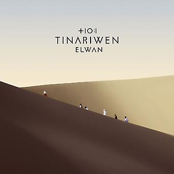 Tinariwen - Elwan (2 LP Includes Download Card) [Vinyl] USA import