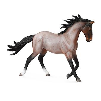 CollectA Mustang Mare ? Bay Roan