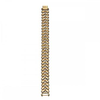 Bracelet orla Kiely Yellow Gold Plated Leaf B4946