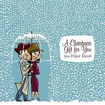 Christmas Gift for You From Elefant Records - Christmas Gift for You From Elefant Records [CD] USA import