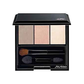 Shiseido luminizing satin ögonfärg trio