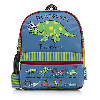 Tyrrell Katz Dinosaurs Backpack