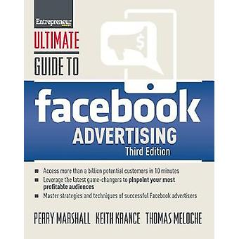 Ultimate Guide to Facebook Advertising by Marshall & Perry