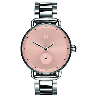 MVMT Bloom Women's Watch Wristwatch Stainless Steel D-FR01-S