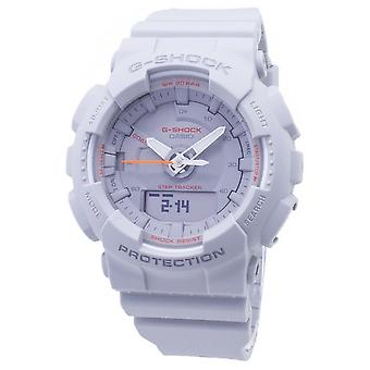 Casio G-Shock S Series GMA-S130VC-8A GMAS130VC-8A Step Tracker Analog Digital 20