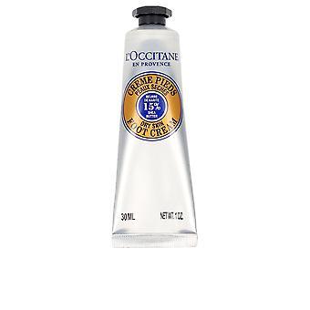 L'occitane Karite Crème Pieds 30 Ml Unisex