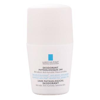 Roll-On Deodorant Physiologique La Roche Posay (50 ml)