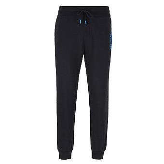 Hugo Boss Leisure Wear Hugo Boss Men's Black Authentic Jogging Bottoms