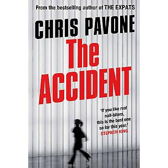 The Accident by Pavone & Chris