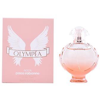 Damen's Parfüm Olymp a Aqua Paco Rabanne EDP/50 ml