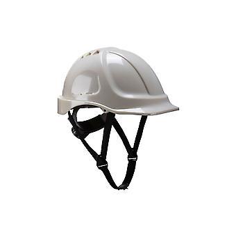 Portwest endurance glowtex helmet pg54