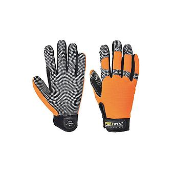 Portwest comfort grip - high performance glove a735