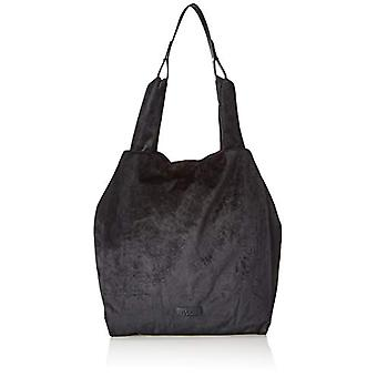 s.Oliver (Bags) 39.808.94.3740 - Black Women's Bag (Black) 3x41x40 cm (B x H T)