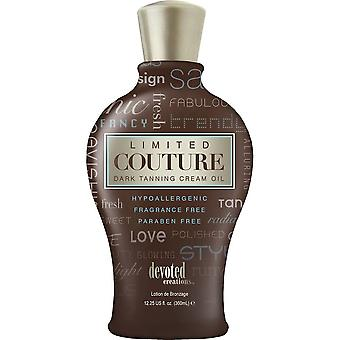 Devoted Kreationen Limited Couture Tanning Lotion