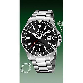 Jaguar - Watch - Men - J886/3 - Automatic