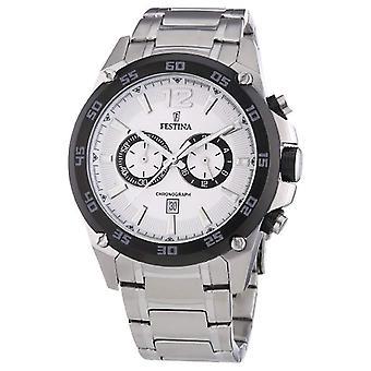 大学スポーツ プレス F16680/1、男性用腕時計