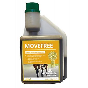 Global Herbs - Liquide Movefree