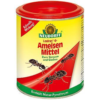 NY DORFF Loxiran® -S- AntsMedium, 250 g