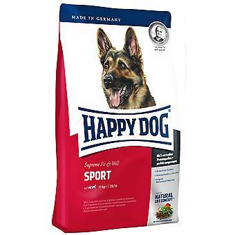 Happy Dog Sport Adult Supreme (Dogs , Dog Food , Dry Food)