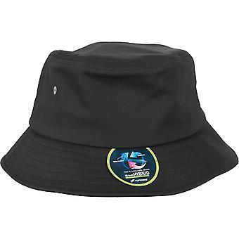 Flexfit By Yupoong Nylon Bucket Hat
