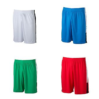 James and Nicholson Unisex Team Shorts