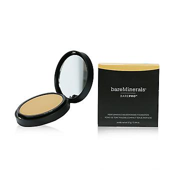 Bareminerals Barepro Performance Wear Powder Foundation - # 20 Oak - 10g/0.34oz