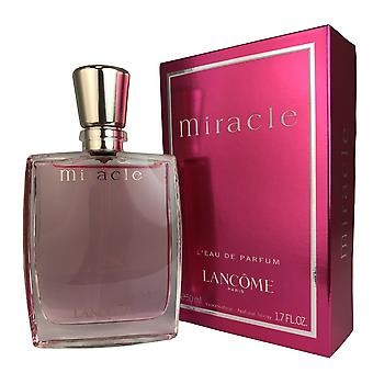 Miracle for women by lancome 1.7 oz eau de parfum spray