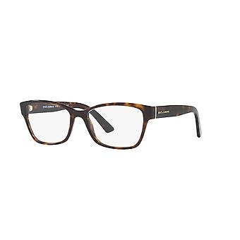 Dolce&Gabbana DG3274 502 Havana Glasses