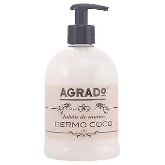 Agrado Dermo Coconut Hand Soap