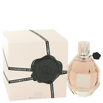 Perfume FLOWERBOMB de Viktor & Rolf EDP 100ml