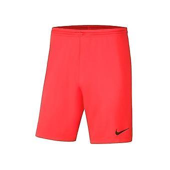 Nike Dry Park Iii BV6855635 football all year men trousers