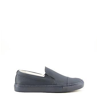 Made in Italia Original Men All Year Sneakers - Blue Color 29564