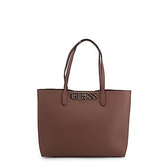 Guess Original Women Spring/Summer Shopping Bag - Pink Color 39364