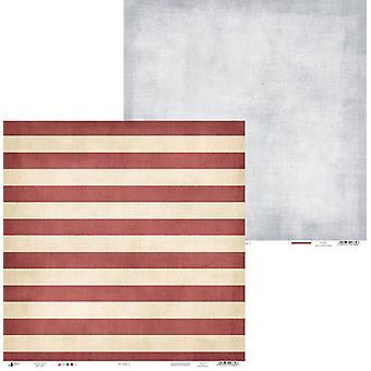 Piatek13 - Paper Off Shore II 06 P13-298 12x12