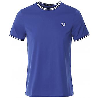 Fred Perry Twin Tipped T-Shirt M1588 612